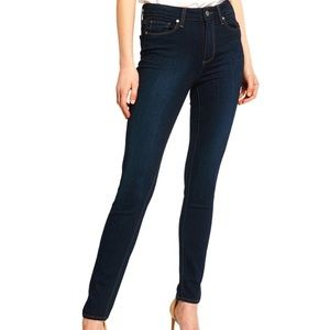 Paige Hoxton ultra skinny jeans size 23. NEW